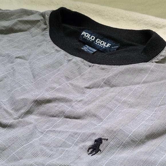 Polo Golf Ralph Lauren Other - Ralph Lauren Polo Golf Lined Pullover Men's Size L